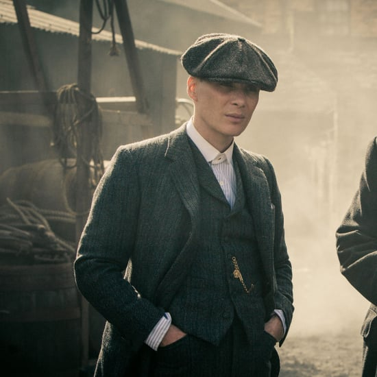 Where Is Peaky Blinders Filmed?