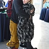 Ashlee Simpson and Evan Ross's Cutest Pictures