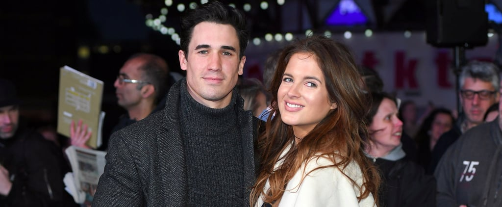 Made in Chelsea's Binky Has Had Her Baby