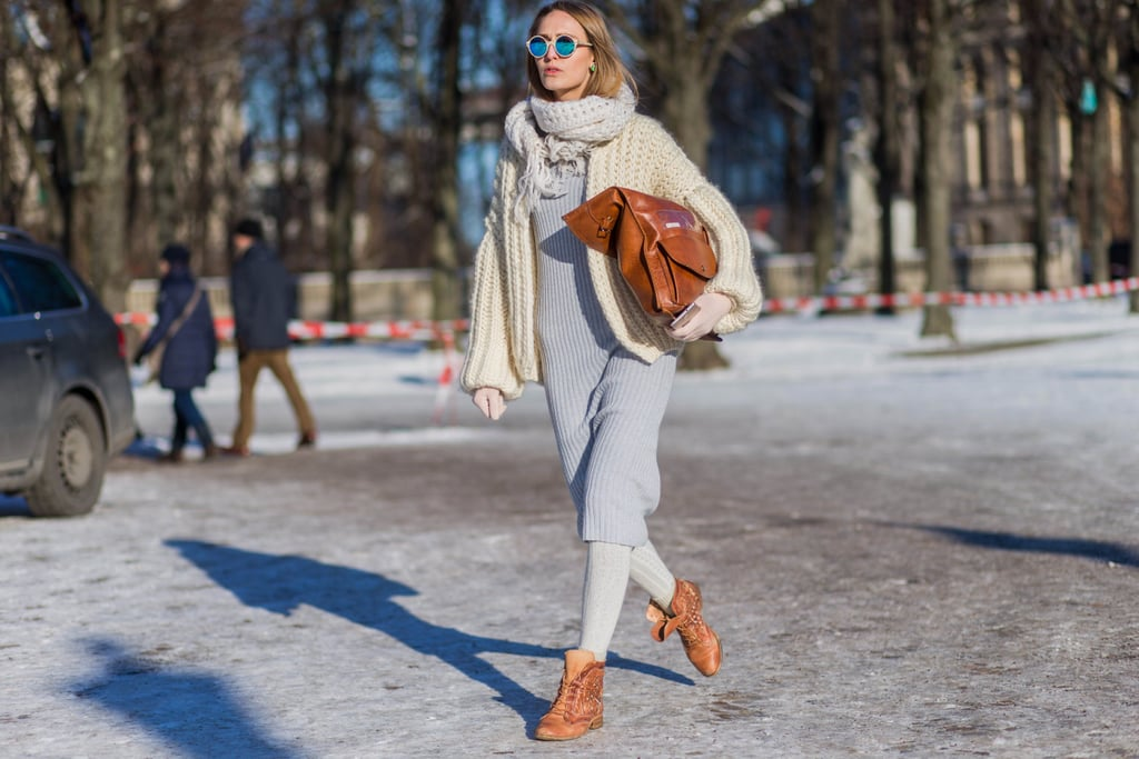 70+ Outfit Ideas to Get You Through the Long Winter in Style