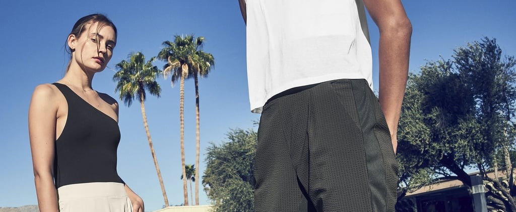 Athleta Leggings and Shorts on Sale Under $40
