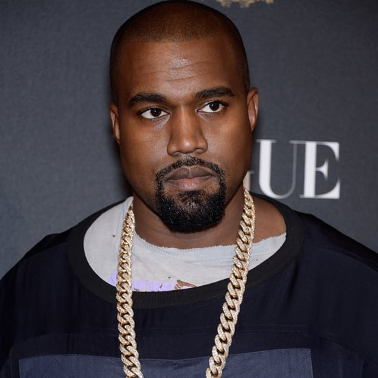 Kanye West Fashion Industry Discrimination Not Gay