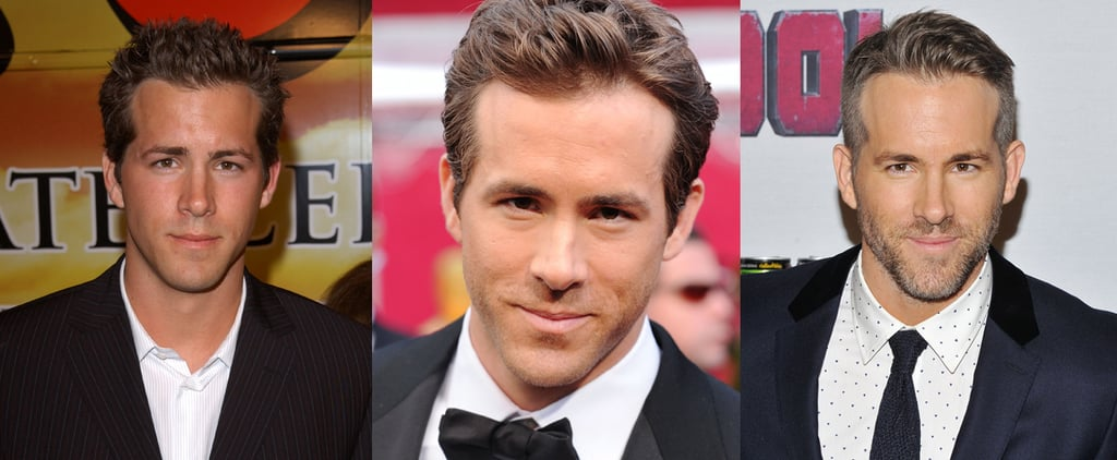 Ryan Reynolds Just Keeps Getting Better With Age