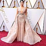 Gina Rodriguez, 2018