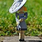 Lego Camilla, Duchess of Cornwall