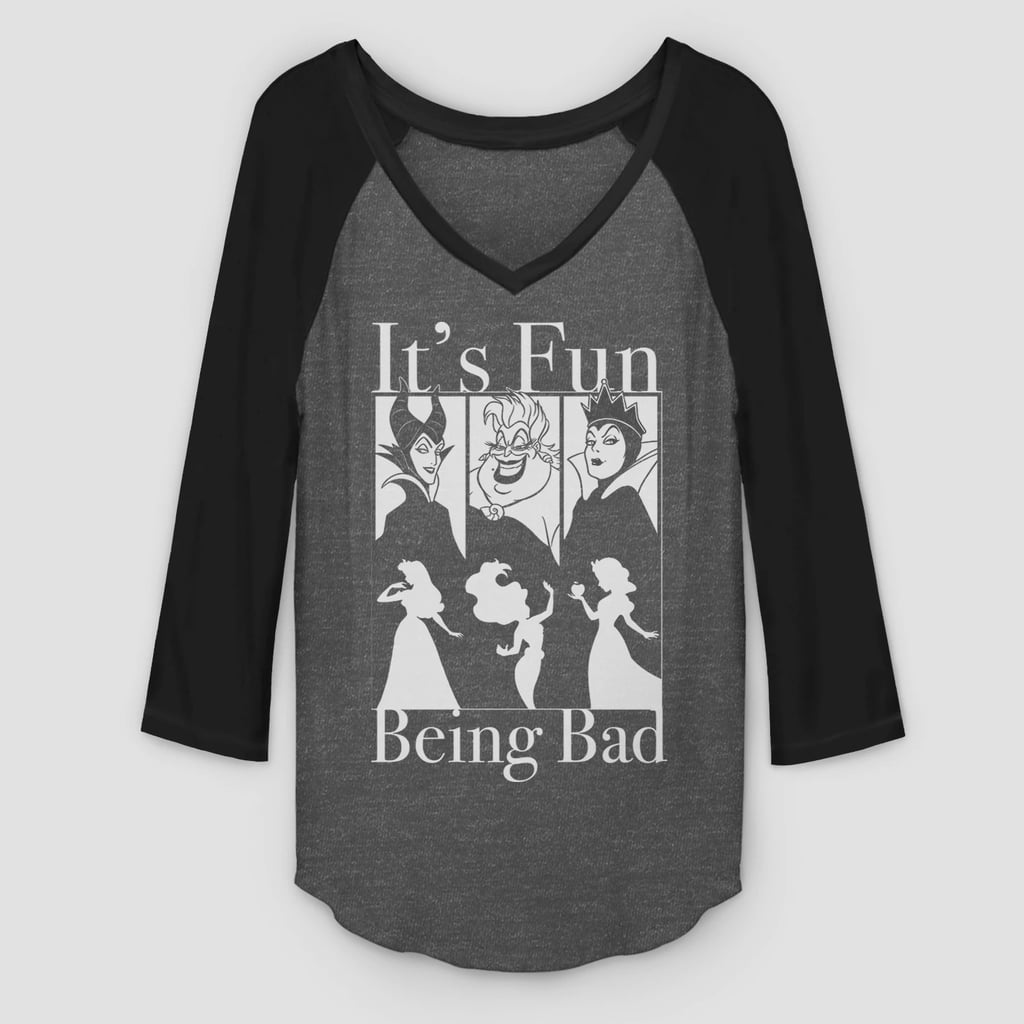 Fun Being Bad T-Shirt