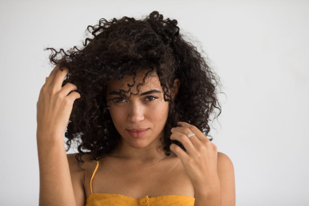 Reasons Your Hair Isn't Growing