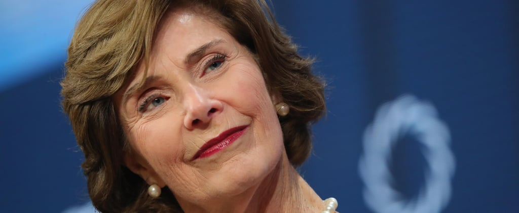 Laura Bush's Essay on the Zero-Tolerance Immigration Policy