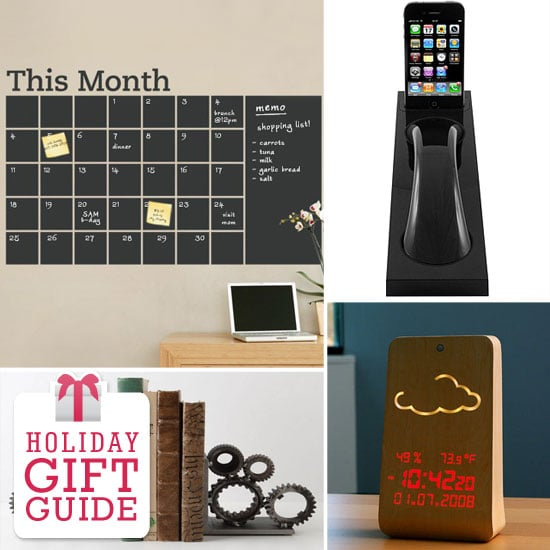 Exceptionnel Home Office Gift Guide