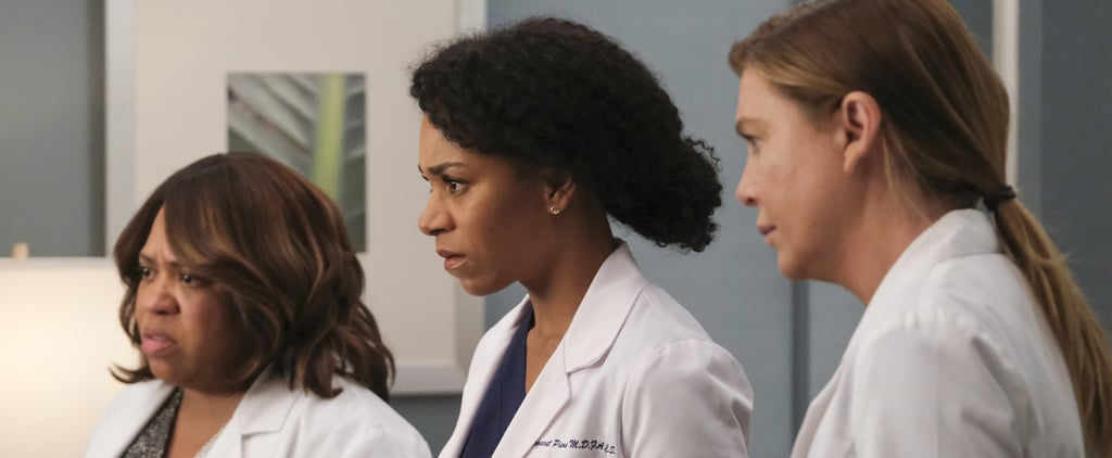 What Happened on the Grey's Anatomy Season 16 Finale?