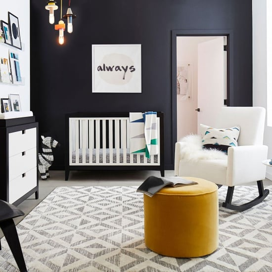 Pottery Barn Kids' Modern Baby Collection