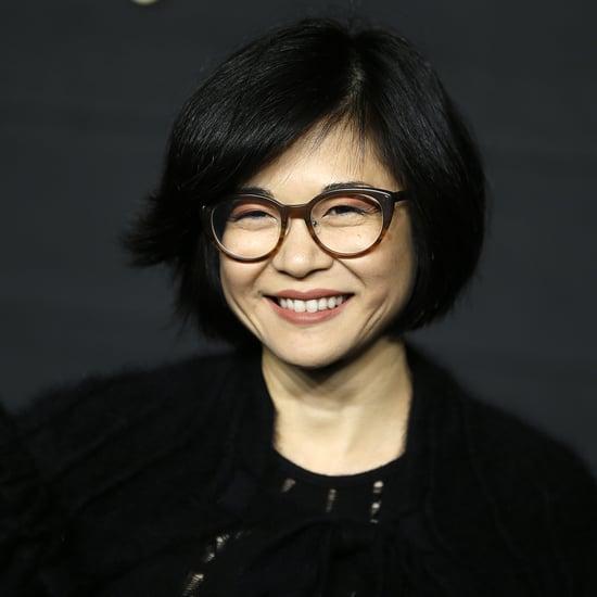 Keiko Agena Talks APIA Representation and Playing Lane Kim