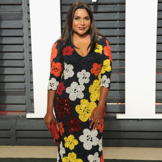 Mindy Kaling Pregnant With First Child