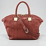 This Rachel Zoe Morrison tote ($368, originally $550) will stash all your necessities, all the while giving you a polished feel. For a '70s vibe, carry it with wide-leg denim and a silky white blouse.