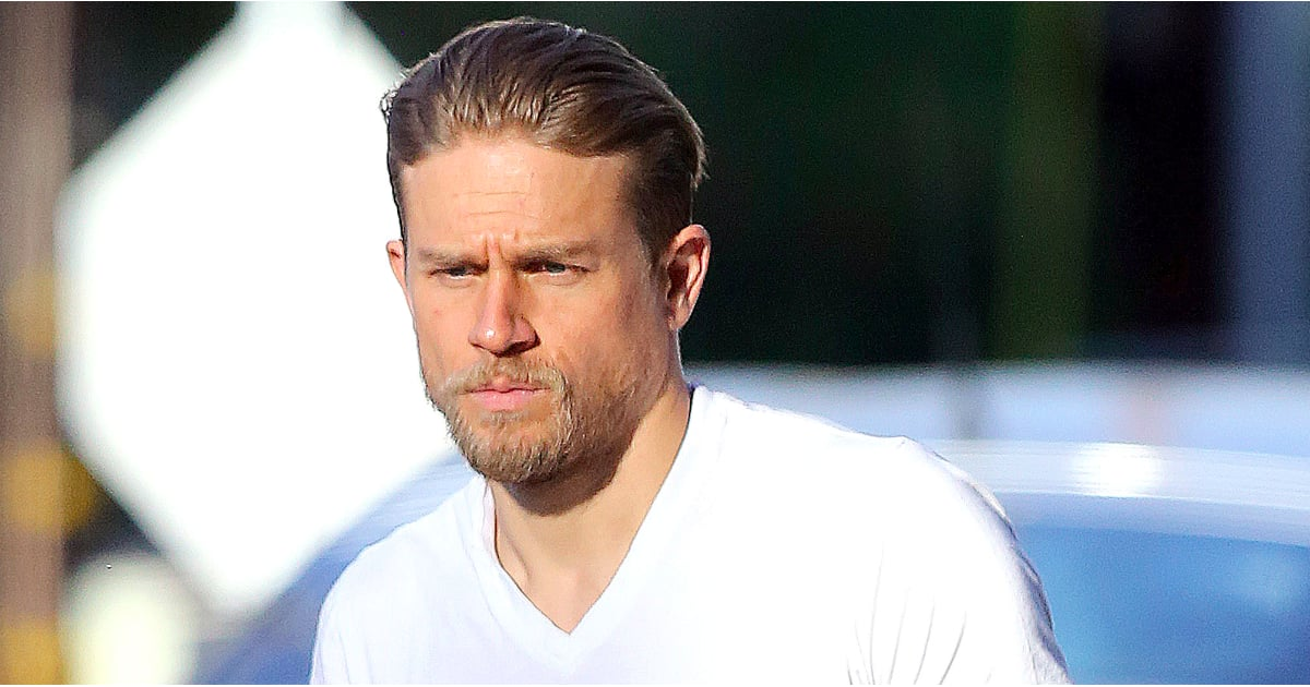 Charlie hunnam dating now 2011 9