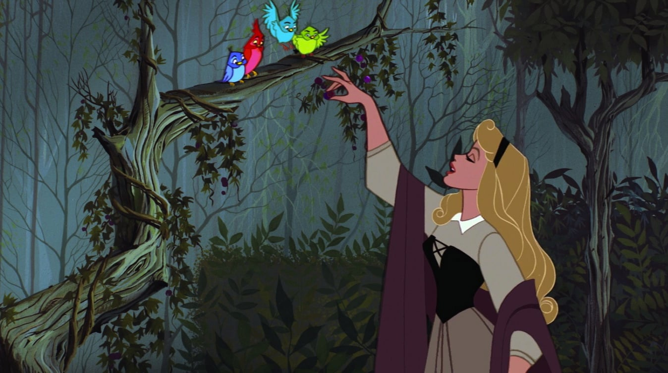 Disney's Sleeping Beauty, 1959