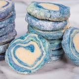 DIY Geode Cookies