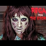Regan From The Exorcist