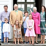 Denmark Royal Family
