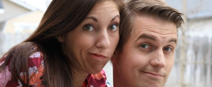 Why It's OK to Laugh at This Couple's Infertility Announcement