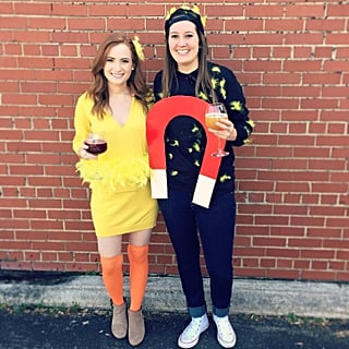 Halloween Costumes For Couples 2018