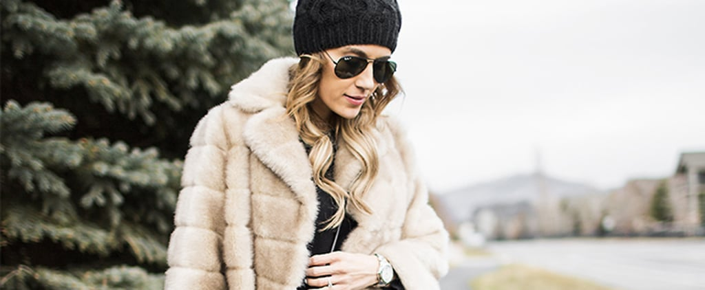 10 Supersmart and Stylish Ways to Layer This Winter