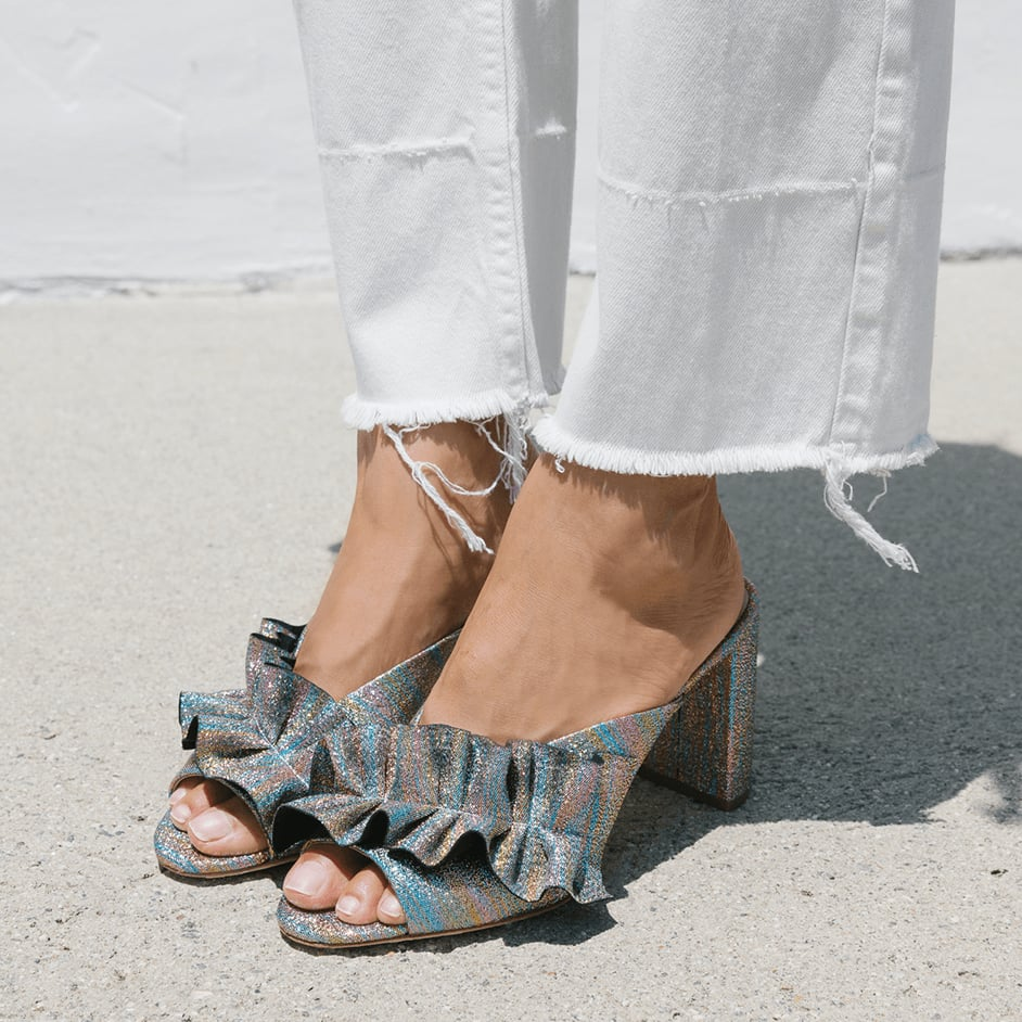 fast delivery cheap price Loeffler Randall Florenza outlet best prices 6hzGDBb