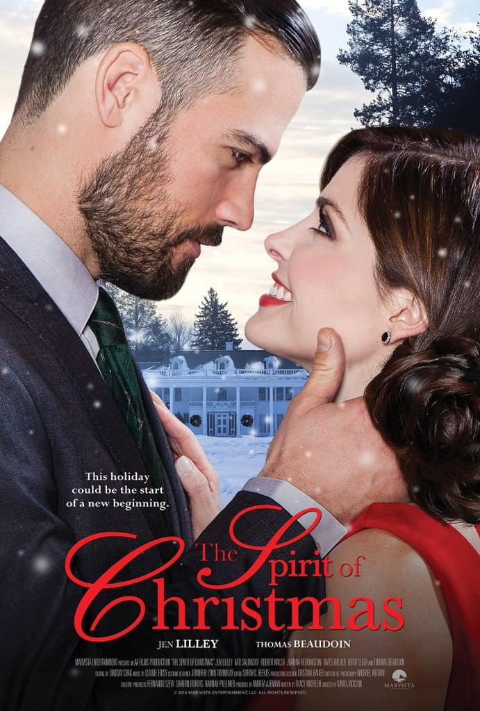 Holiday romance movies