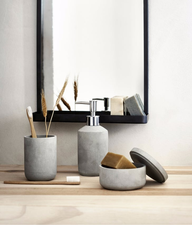 Take Your Bathroom to Another Level With These 12 Gems From H&M Home