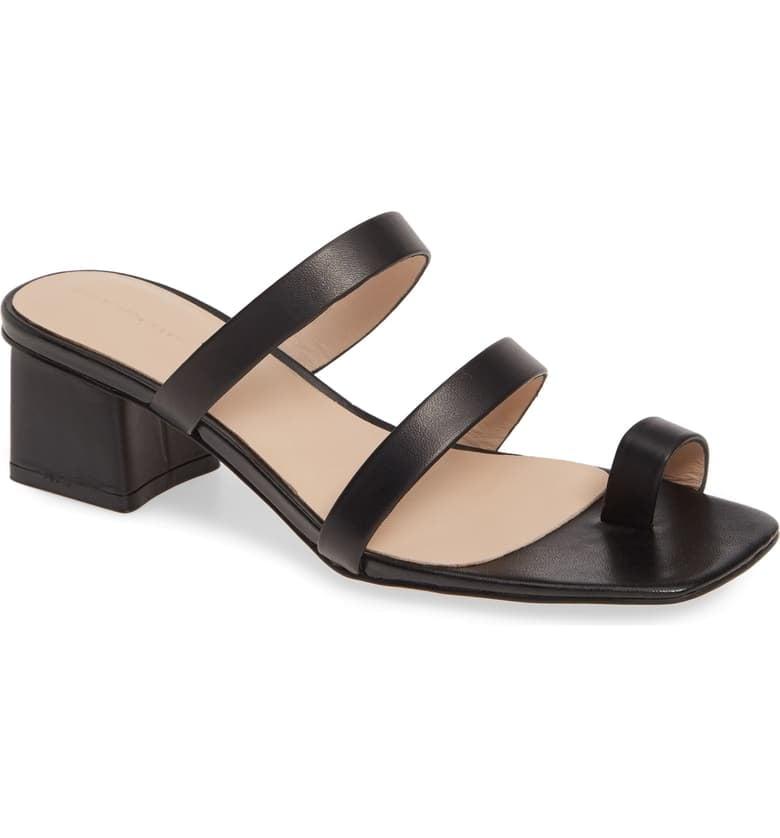 e0de127d66c Something Navy Carly Block Heel Sandals | Best Shoes For Outdoor ...