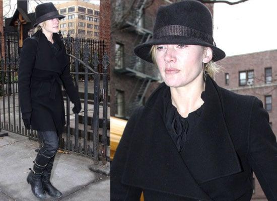 05/01/2009 Kate Winslet
