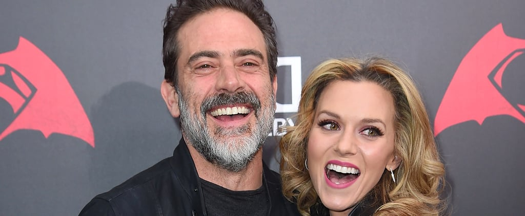 How Did Jeffrey Dean Morgan and Hilarie Burton Meet?