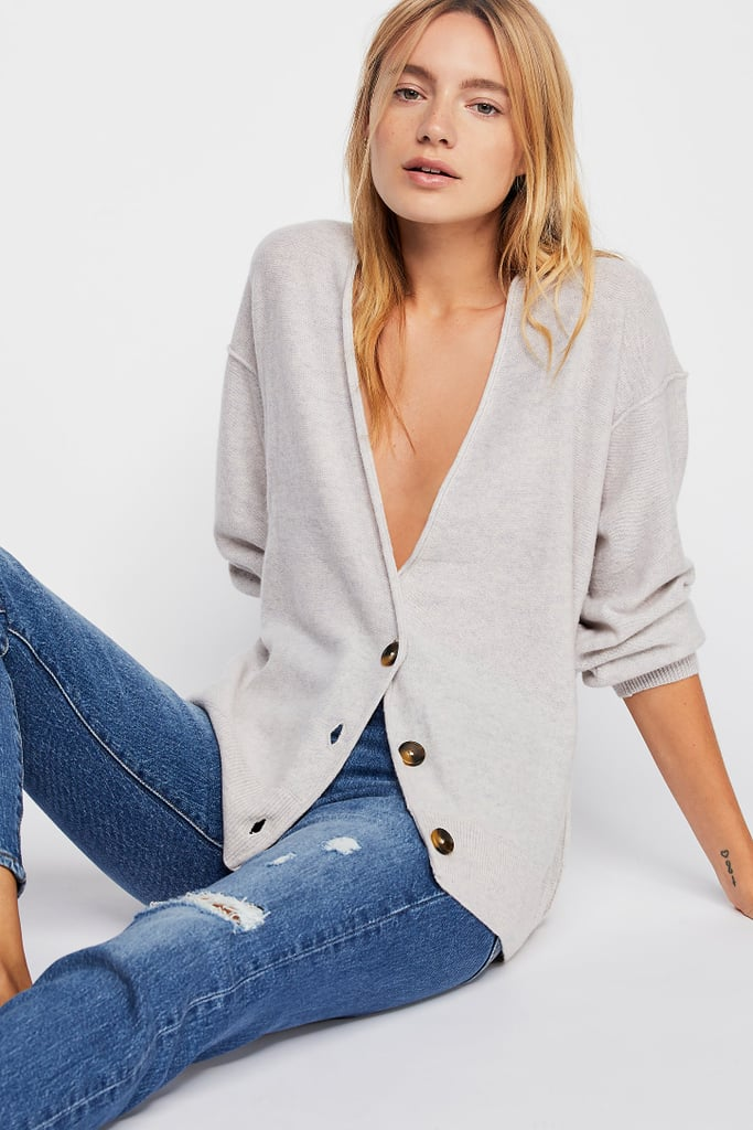 Free People Cashmere Sweaters