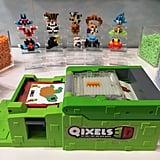 Qixels 3D Printer
