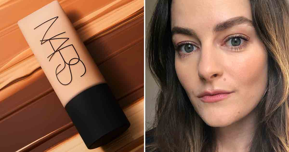 The Nars Soft Matte Complete Foundation Is Your Foundation Concealer And Powder In One Tube Flipboard