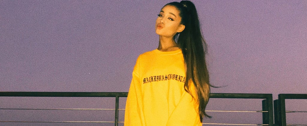 Ariana Grande Outfits and Style Pictures