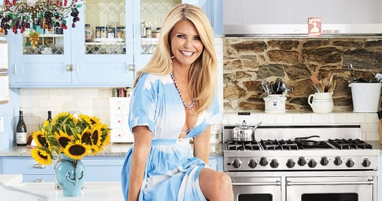 Christie Brinkley Shows Us Her Take on the Classic Margarita