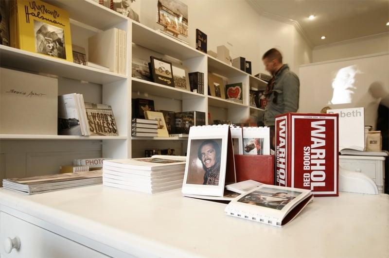 Den's Newest Installation: Artbook
