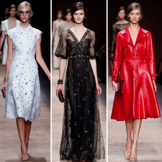 Valentino Spring 2013 | Pictures