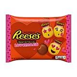 Reese's Valentine's Day Lovemojis