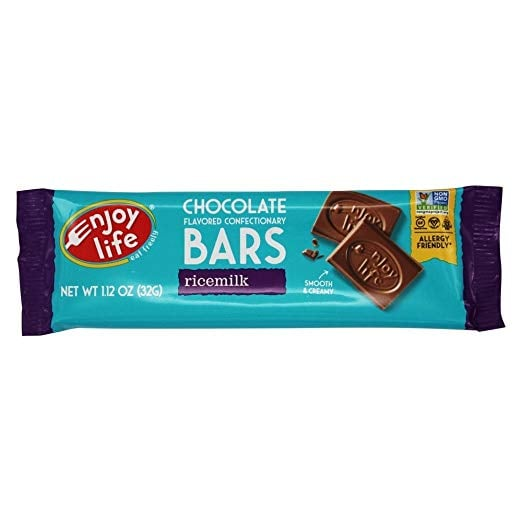 Enjoy Life Chocolate Bar