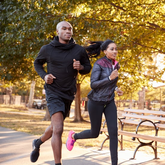 Tips For Running With Family Over the Holidays