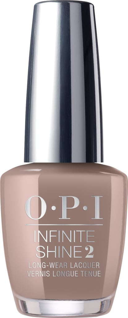 OPI Iceland Infinite Shine Collection in Icelanded a Bottle of OPI