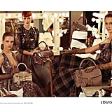 Fab Ad: Louis Vuitton, Fall '10