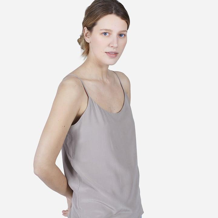 The Silk Camisole ($55)