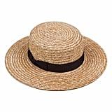 Selena's Exact Hat
