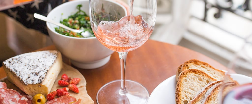 Here's What to Look For When Picking Out the Perfect — and Healthy! — Bottle of Rosé
