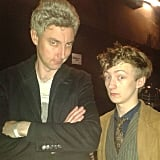 10 and 12 Doctors From Doctor Who