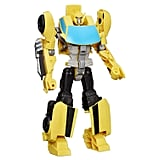 Transformers Toys Heroic Bumblebee Action Figure