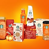 Starbucks Pumpkin Spice Coffee Creamer